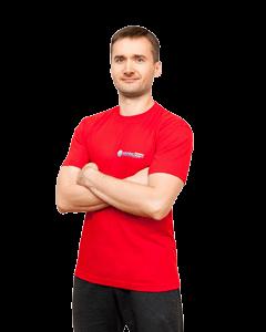 Тарасов Алексей