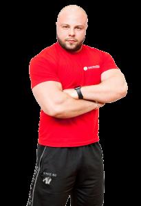 Железнов Дмитрий